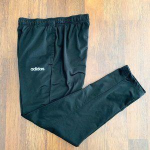 Adidas Mens Sweatpants Large